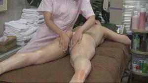 profesionální masáž sex