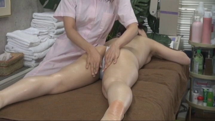 Masáž a pořádný sex